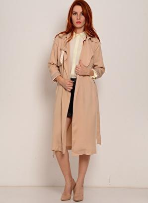 Goldie Ceket Kadın – Trend – X – Dokuma – Ceket
